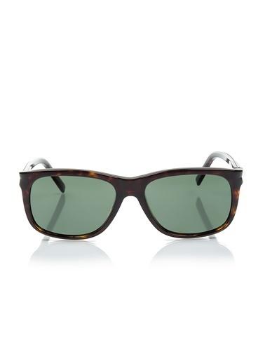 Karl Lagerfeld Güneş Gözlüğü Yeşil